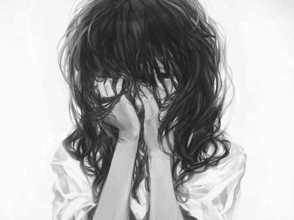 Картинки на аву грустные слезы - самые красивые и удивительные 8