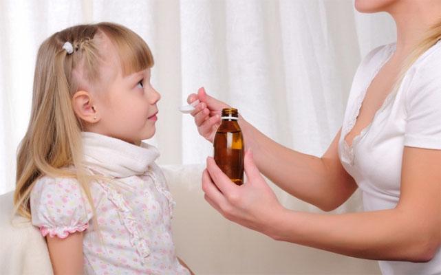 Кашель у ребенка без температуры - причины, лечение, что делать 1
