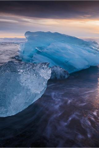 Красивые зимние картинки на телефон - самые интересные, скачать 2018 13
