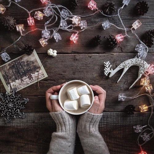 Красивые и удивительные картинки зимы на аву - скачать бесплатно 10