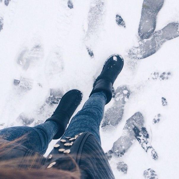 Красивые и удивительные картинки зимы на аву - скачать бесплатно 13