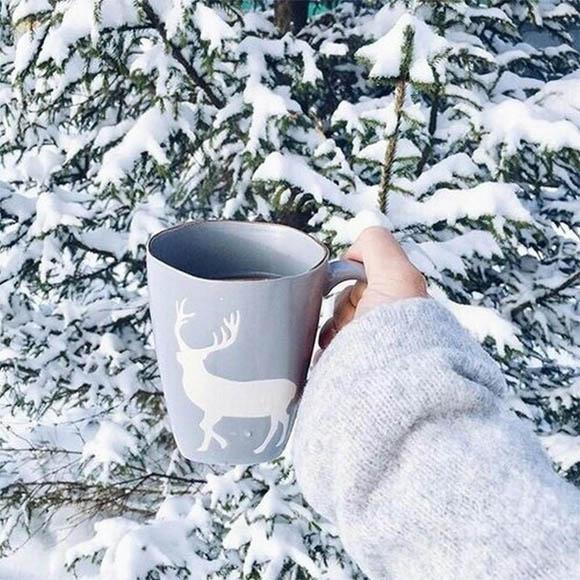 Красивые и удивительные картинки зимы на аву - скачать бесплатно 2