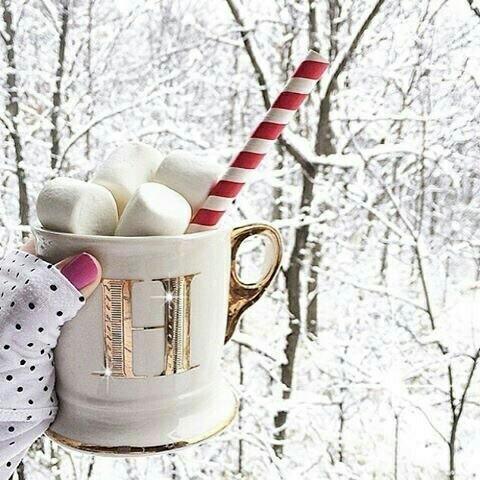 Красивые и удивительные картинки зимы на аву - скачать бесплатно 3