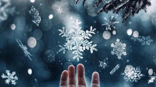Красивые и удивительные картинки зимы на аву - скачать бесплатно 4