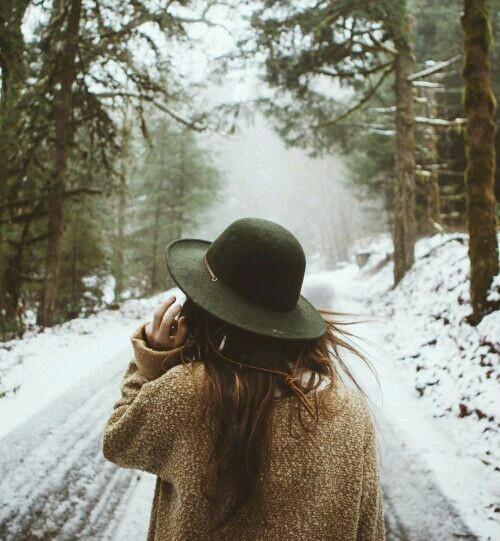 Красивые и удивительные картинки зимы на аву - скачать бесплатно 6