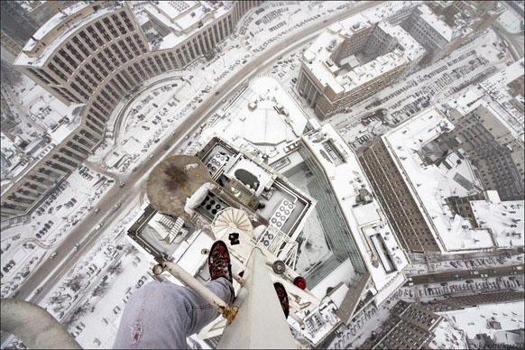 Красивые и удивительные картинки зимы на аву - скачать бесплатно 9