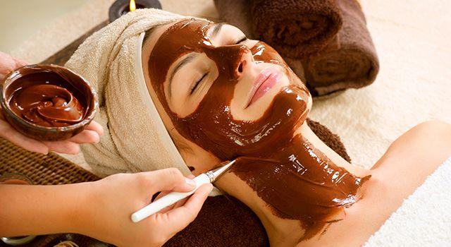 Маска из шоколада для лица в домашних условиях - польза, как сделать 1
