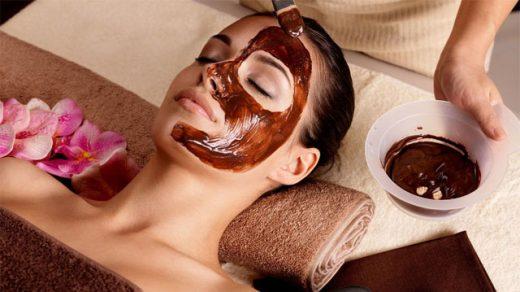 Маска из шоколада для лица в домашних условиях - польза, как сделать 2