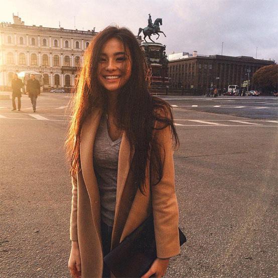 Милые и красивые девушки со всего мира - подборка фотографий №6 1