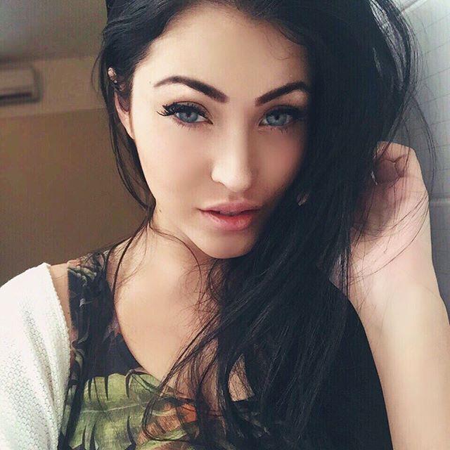 Милые и красивые девушки со всего мира - подборка фотографий №6 4