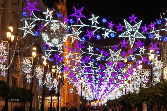Новогодние традиции и вечеринки по всему миру - интересное 1