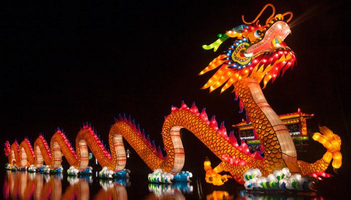 Новогодние традиции и вечеринки по всему миру - интересное 5