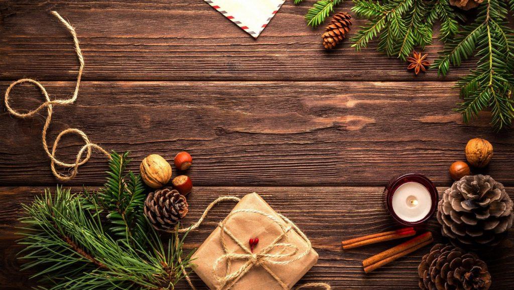 Новый год картинки на рабочий стол - очень красивые и прикольные 9