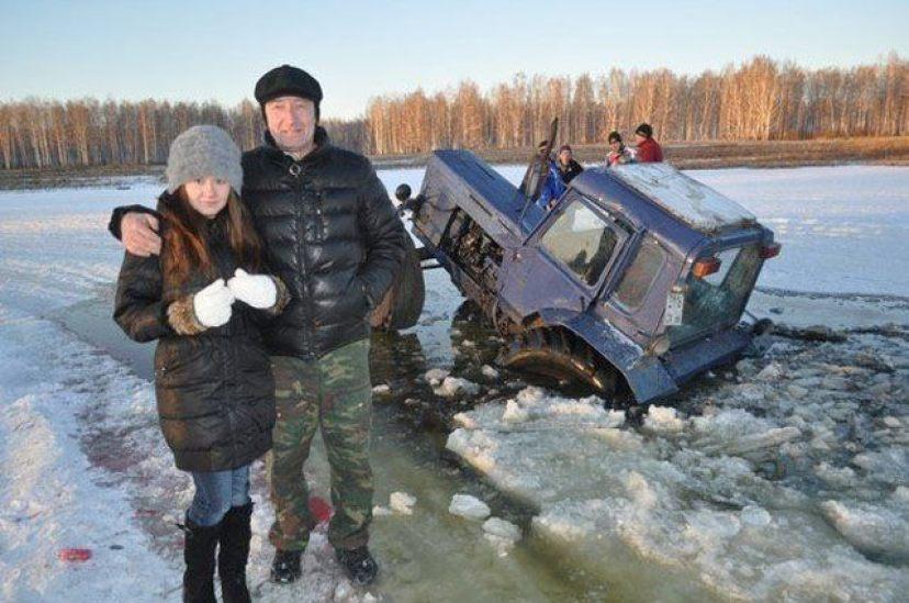 Приколы и маразмы России - самые смешные и прикольные картинки 6