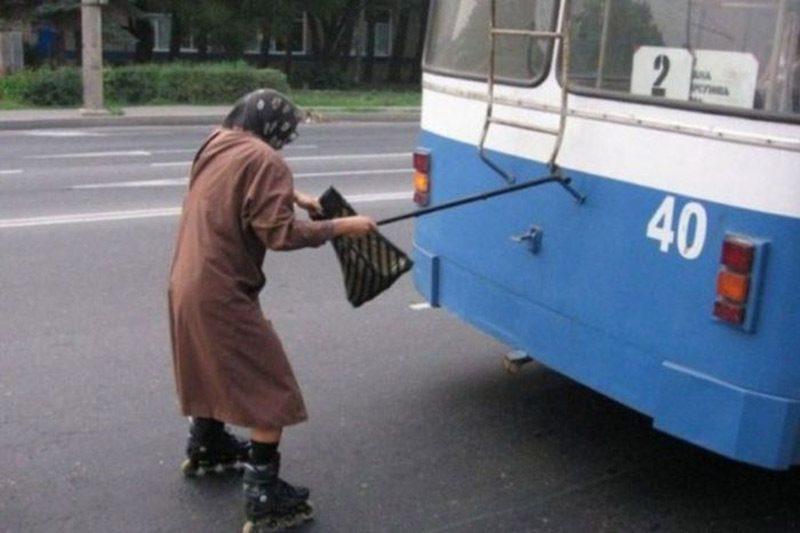 Приколы и маразмы России - самые смешные и прикольные картинки 7