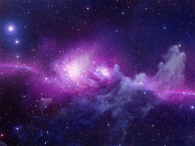 Прикольные и красивые картинки, изображения космоса - подборка 12