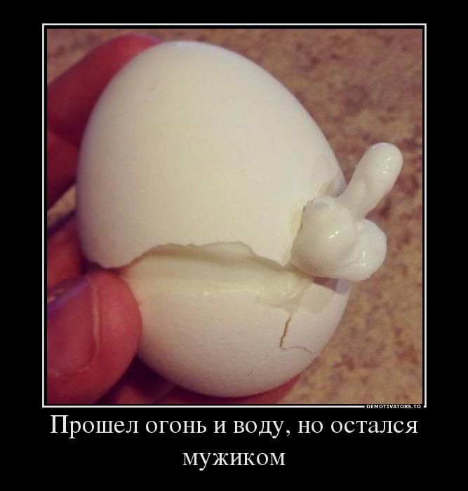 Ржачные и прикольные новые демотиваторы - подборка недели №9 6