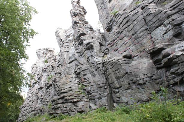 Самые красивые места Урала, которые стоит посмотреть - список 2