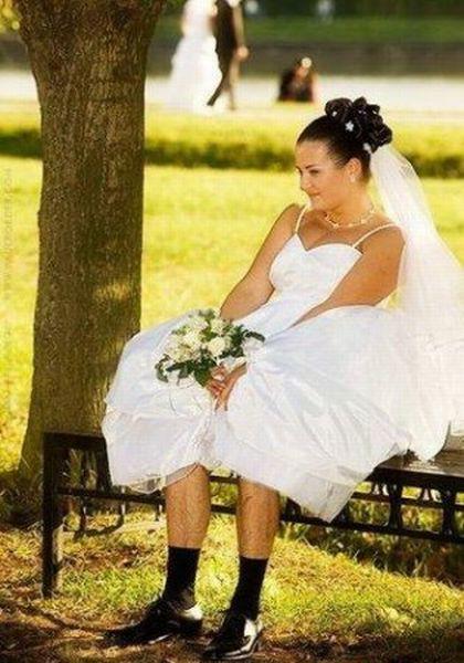 Свадебные приколы новые и свежие - смотреть бесплатно подборку №15 13