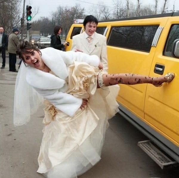 Свадебные приколы новые и свежие - смотреть бесплатно подборку №15 2
