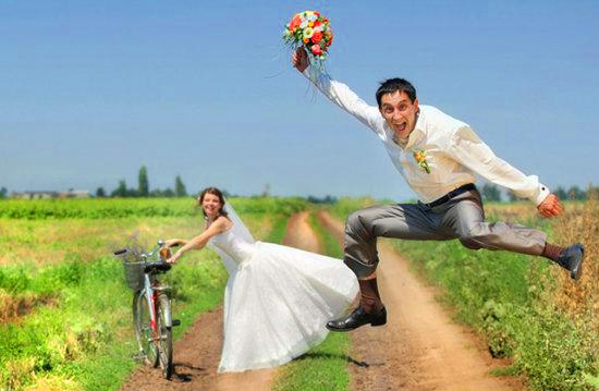 Свадебные приколы новые и свежие - смотреть бесплатно подборку №15 4