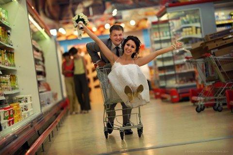 Свадебные приколы новые и свежие - смотреть бесплатно подборку №15 6