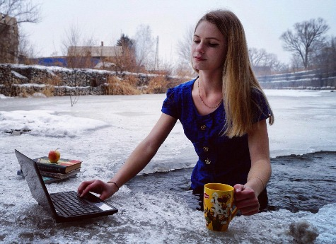 Смешные русские, которые обязательно поднимут настроение - подборка №12 16