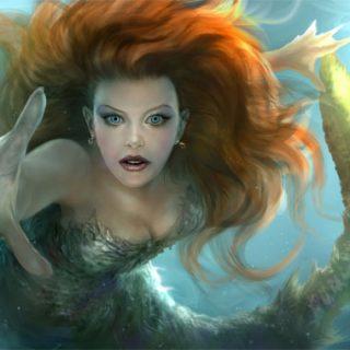 Существуют ли настоящие живые русалки Русалки - миф или реальность 1
