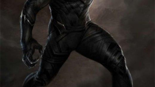 Чёрная Пантера (2018) — дата выхода фильма, трейлер, новости 1