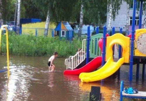 Это Россия, детка! Подборка самых смешных и веселых картинок 2
