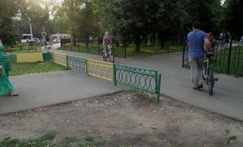 Это Россия, детка! Подборка самых смешных и веселых картинок 7
