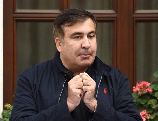 Печерский суд отпустил Михаила Саакашвили на свободу - новости 1