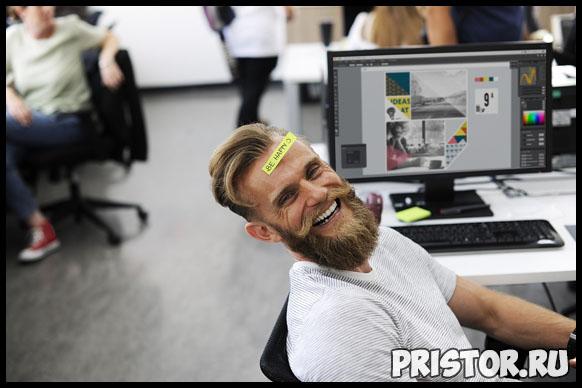 9 причин смеяться каждый день - польза смеха для человека 2