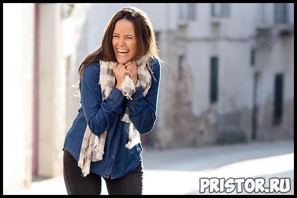 9 причин смеяться каждый день - польза смеха для человека 4