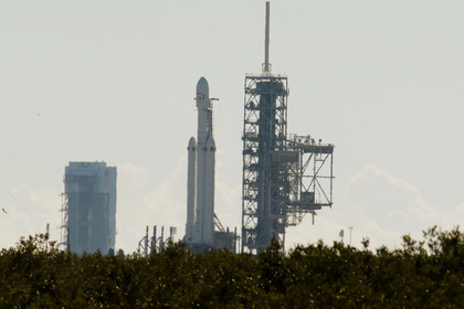 Была определена дата пуска мощнейшей в мире ракеты-носителя - новости 1