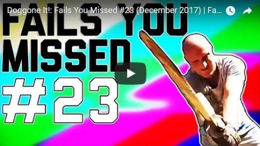 Видео приколы, чтобы посмеяться от души - смешная подборка №53