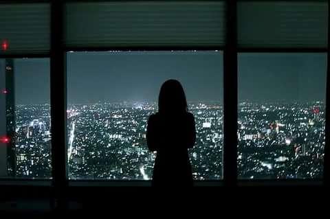 Грусть и одиночество картинки на аватарку - красивые и прикольные 4