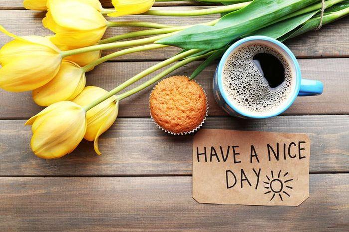 Доброе весеннее утро - красивые и прикольные картинки, открытки 7