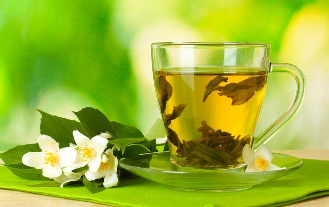 Жасминовый зелёный чай - источник силы и долголетия, свойства напитка 1