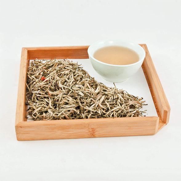 Жасминовый зелёный чай - источник силы и долголетия, свойства напитка 6