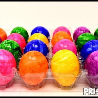 Зачем и почему нужно красить яйца на Пасху Традиции на Пасху 1