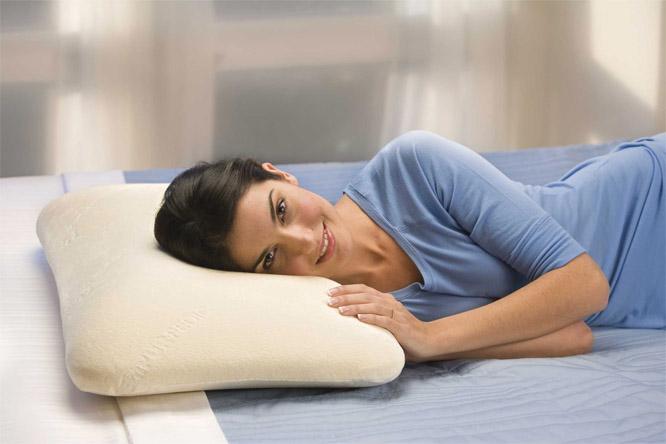 Как выбрать полезную подушку для сна - лучшие советы и способы 4