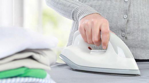 Как выбрать утюг для домашнего использования - лучшие советы 2