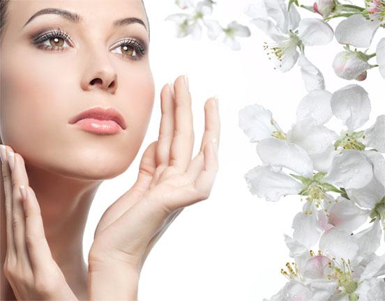Как избавиться от сухости кожи - причины, методы борьбы, маски 1