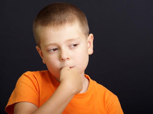 Как отучить ребенка грызть ногти - причины и главные рекомендации 1