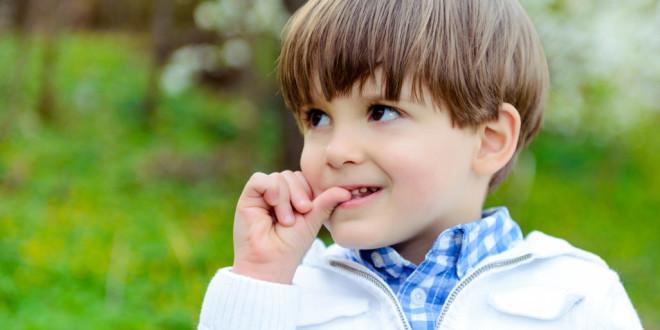 Как отучить ребенка грызть ногти - причины и главные рекомендации 2