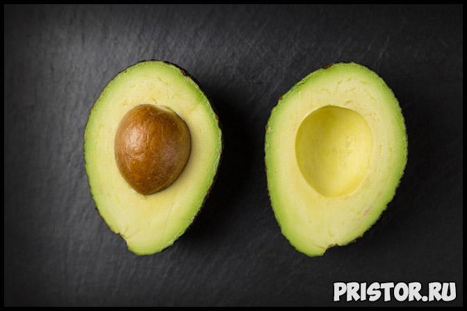 Как правильно есть авокадо - приготовление, основные правила 1