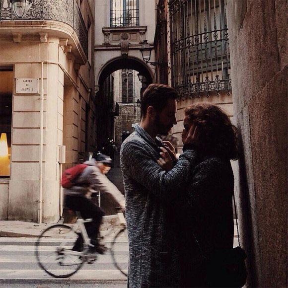 Картинки на телефон парень и девушка