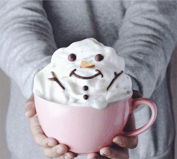 Картинки на аву зима для девушек и парней - скачать фотографии 15
