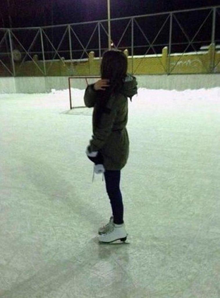 Картинки на аву зима для девушек и парней - скачать фотографии 6